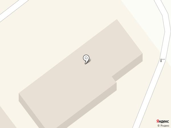 Находка Электрика на карте Находки