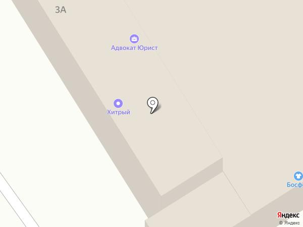 ПримДвери на карте Находки