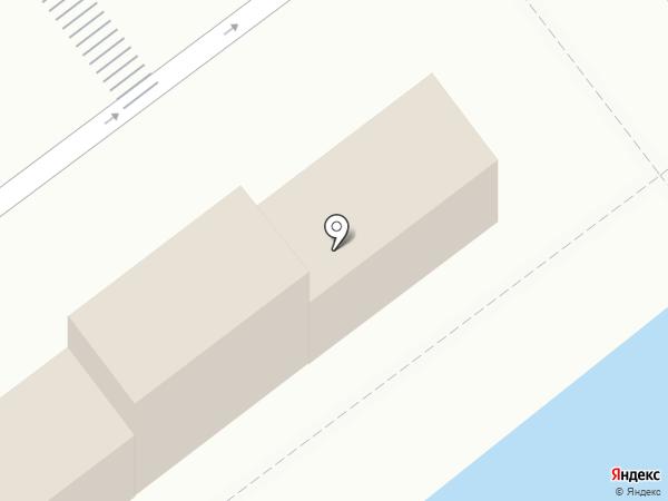 Нормальный на карте Находки