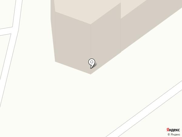 Сотис на карте Находки
