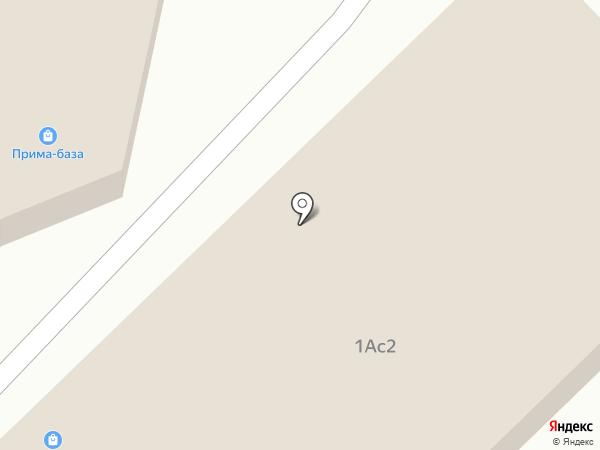 У Егора на карте Находки