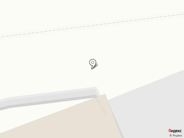 Stopline на карте Находки