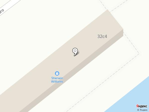 Алькасар на карте Находки