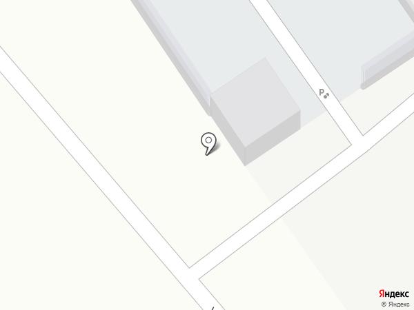 Бодрость на карте Находки