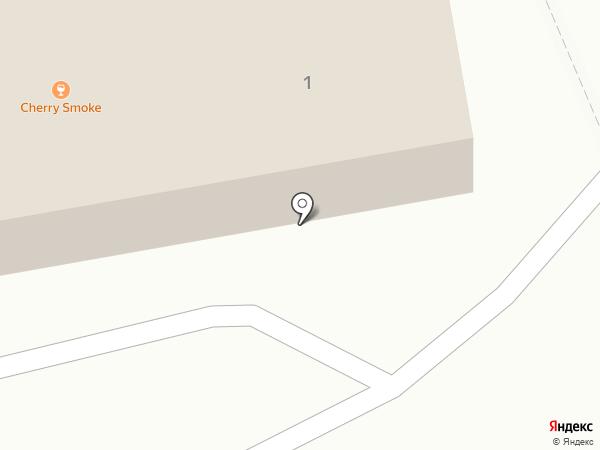 А2 на карте Находки