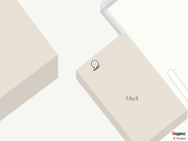 Малина на карте Находки