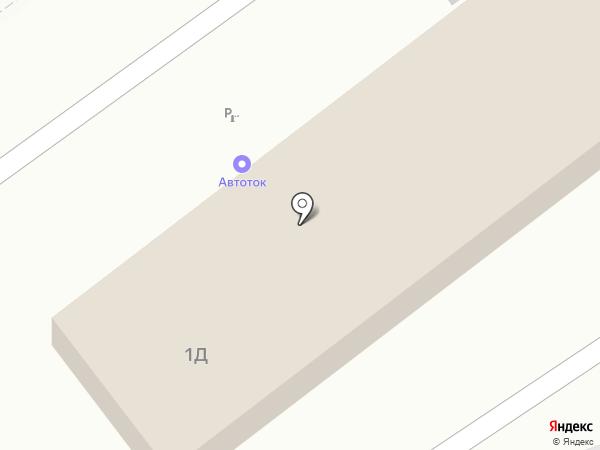 Текстиль на карте Находки