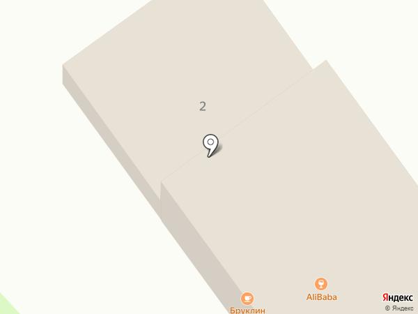Суши Сан на карте Находки