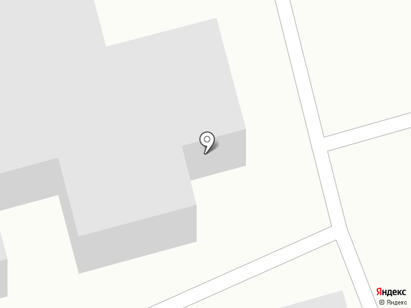 Бегемот на карте Находки
