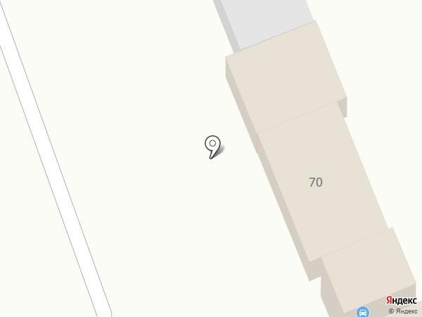 Инструменты на карте Находки