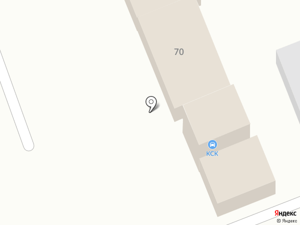 Авто-мир на карте Находки