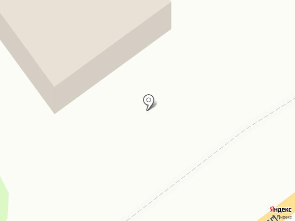 Вавилон на карте Находки