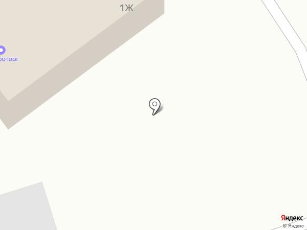 Усадьба на карте Находки