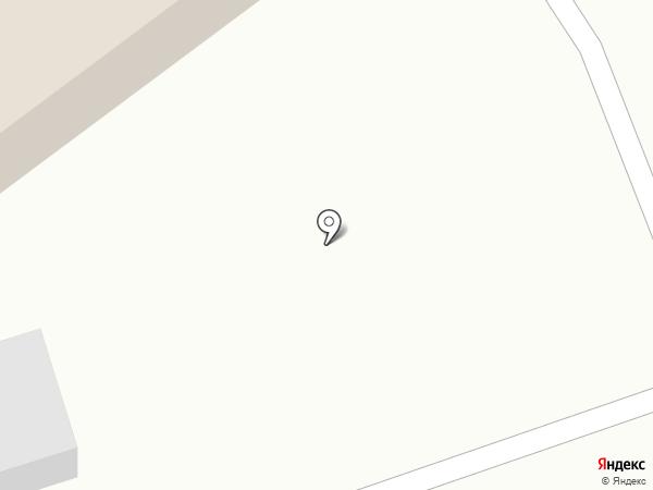 Хлебный магазин на карте Находки