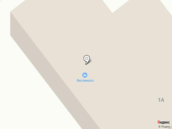 Шинтоп на карте Находки