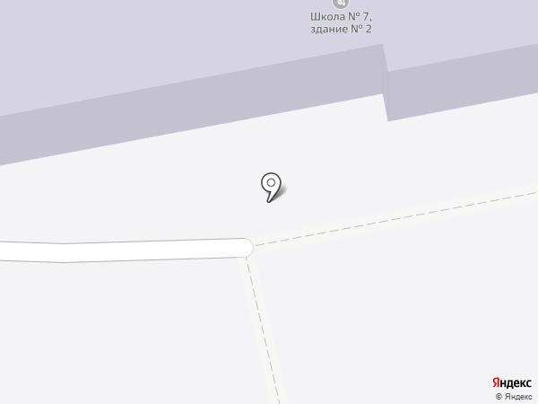 Академия творчества на карте Находки