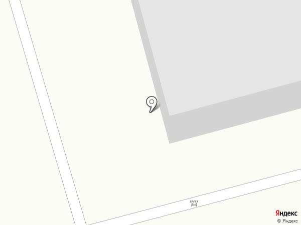 Магазин автозапчастей на карте Находки