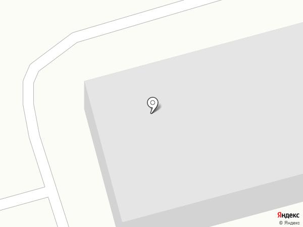 Ёку Шина на карте Находки