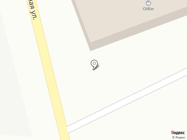 Автоспец на карте Находки