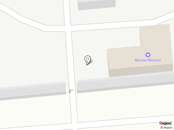 Восток Металл на карте Находки