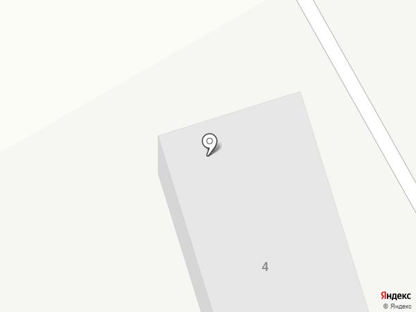 Rock paint на карте Находки
