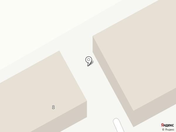 Альтернатива на карте Находки