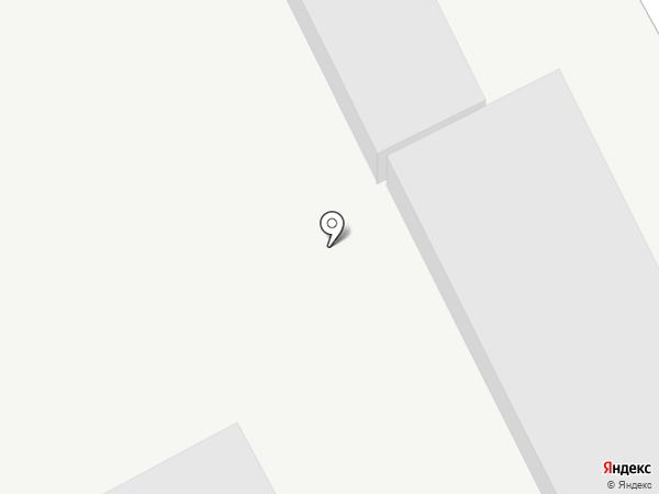 ДВ-Меридиан на карте Находки