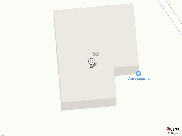 Автоэлектрика на карте Находки