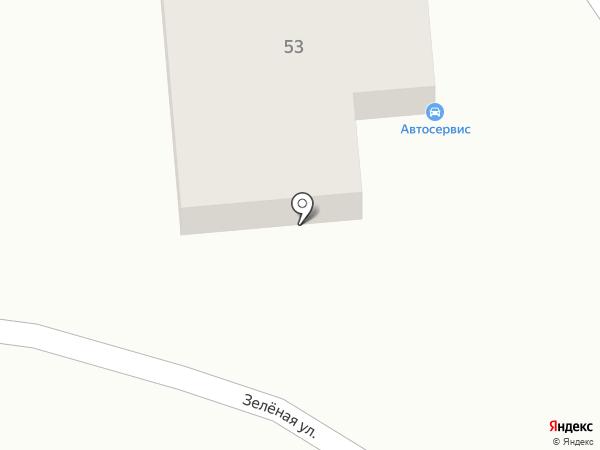 Компания по ремонту автоэлектрики на карте Находки