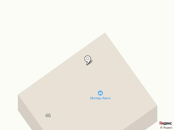 Мастер шин на карте Находки