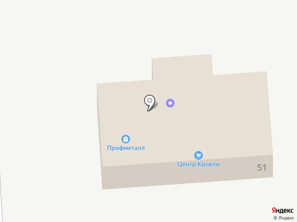 Мастеровой на карте Находки