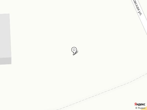 Лимон на карте Находки