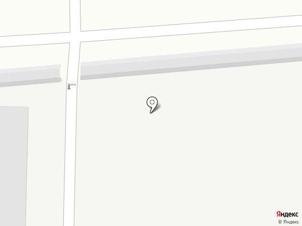 Japan-shina на карте Находки