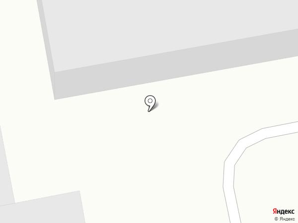 МегаКровля на карте Находки