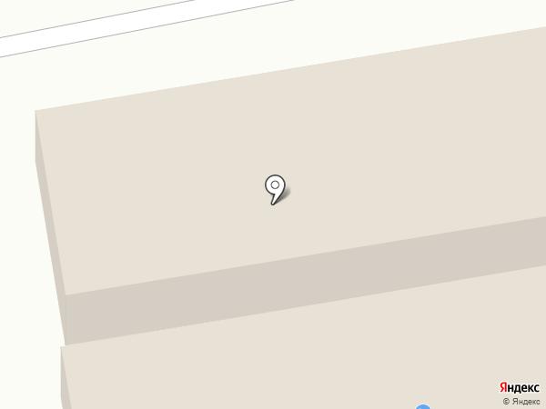 Электра на карте Находки