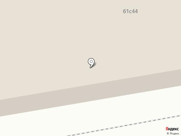 Магазин напольных покрытий на карте Находки