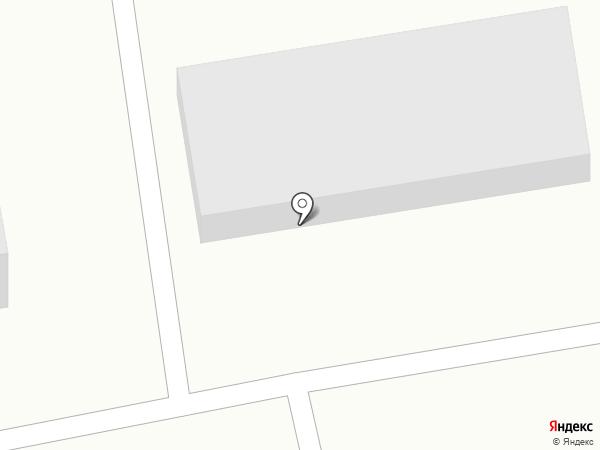 Арт-Мебель на карте Находки