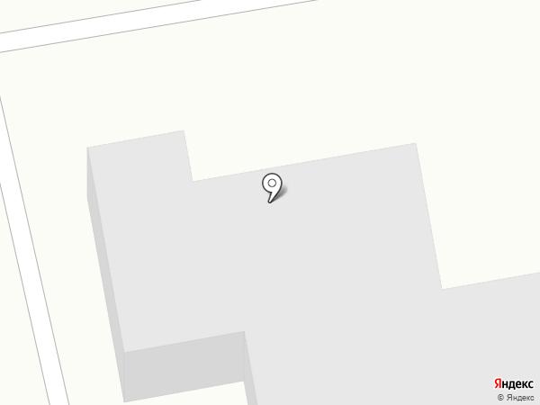 Торговый Дом Центр Снабжения на карте Находки