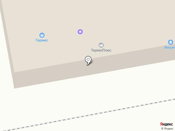 Строй-Хозтовары на карте Находки