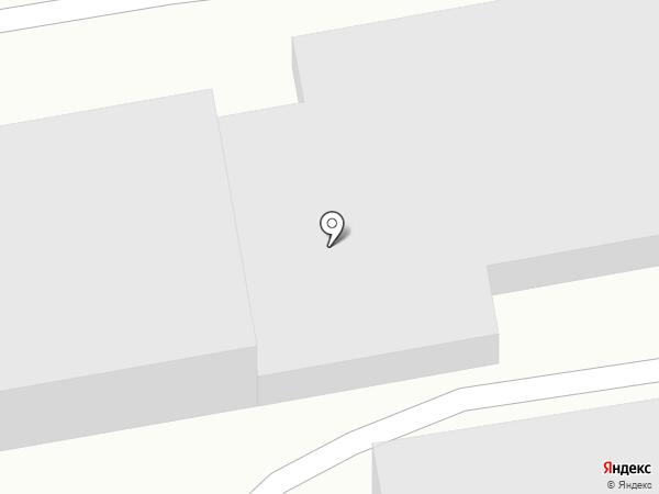 Хаммер на карте Находки