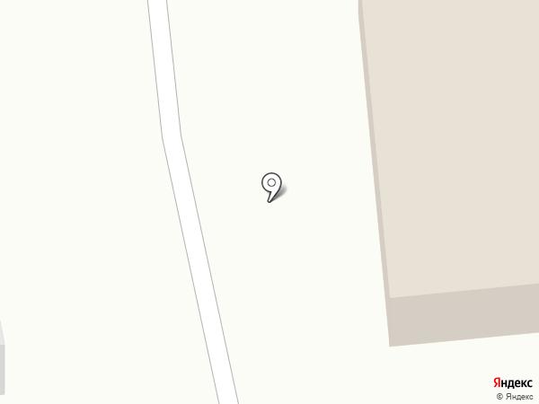 Алберо на карте Находки