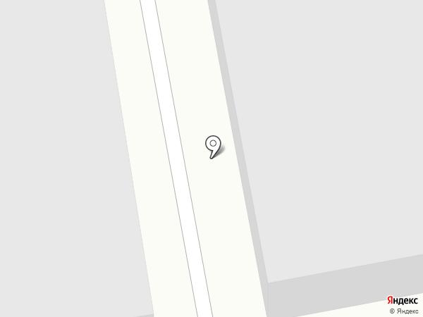 Вся фанера на карте Находки