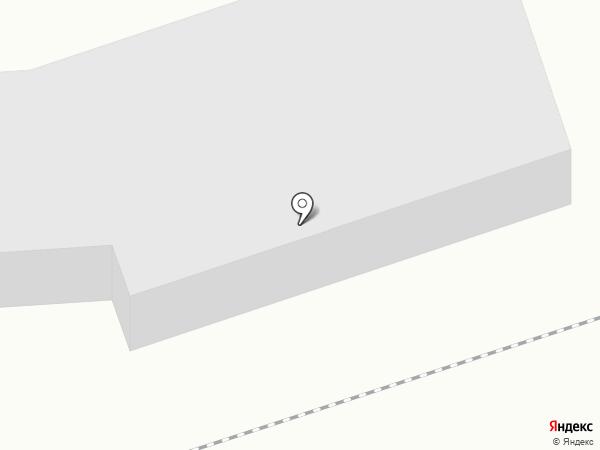 Стройлидинг на карте Находки