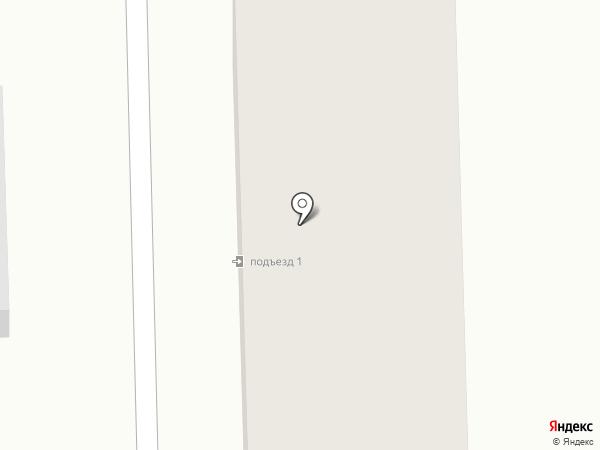 Bonjour на карте Находки