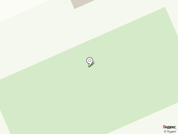 Тенисный корт на карте Находки