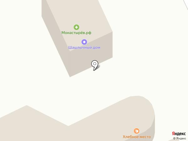 QIWI на карте Находки