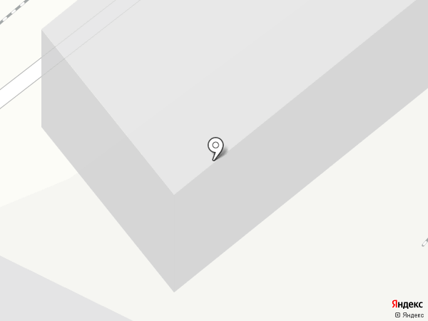 Терминал Приморский Транзит на карте Находки