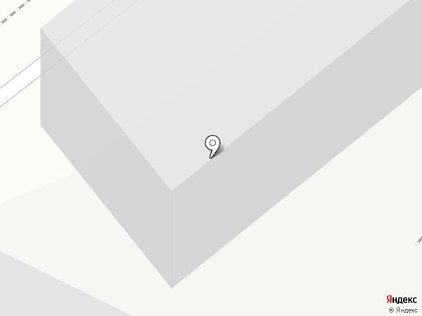 Профметалл на карте Находки