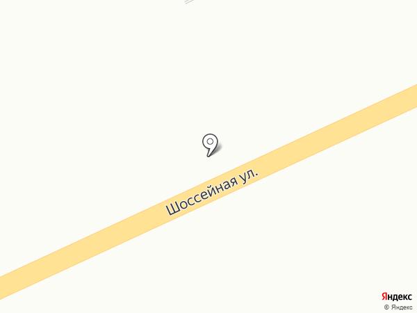 Stop Line на карте Находки