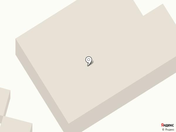 Медеа на карте Находки
